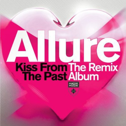 Kiss from the Past: Remix Album [Import]