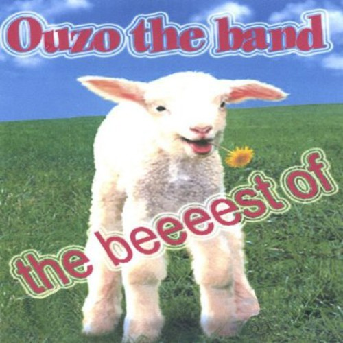 Best of Ouzo the Band