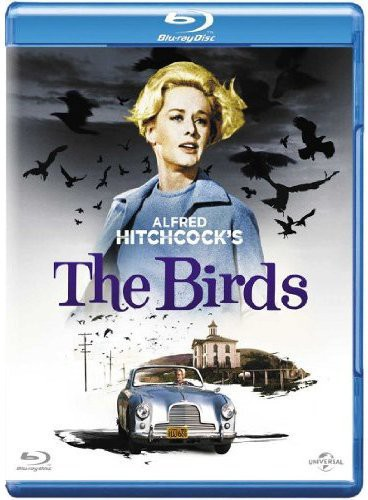 Alfred Hitchcock's the Birds [Import]