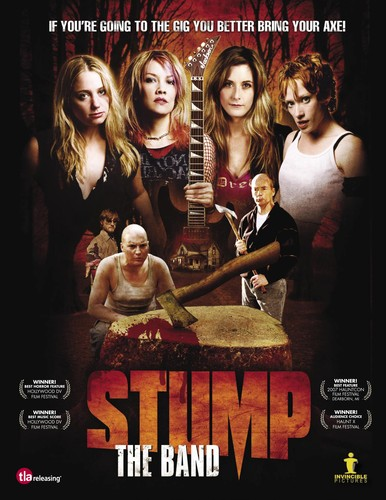 Stump The Band [Widescreen]