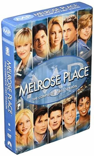 Melrose Place: Complete First Season