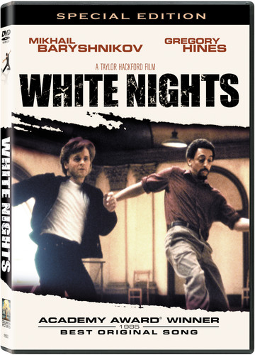 White Nights [Special Edition] [Widescreen]
