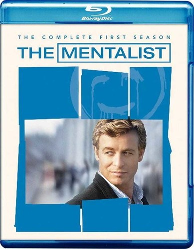 Mentalist: The Complete First Season