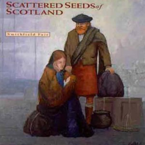 Scattered Seeds of Scotland