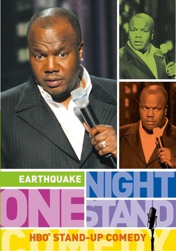One Night Stand: Earthquake