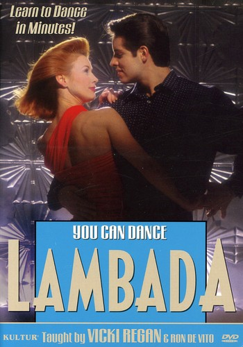 You Can Dance: Lambada