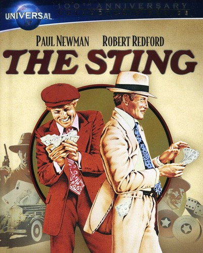 The Sting (Collector's Series)