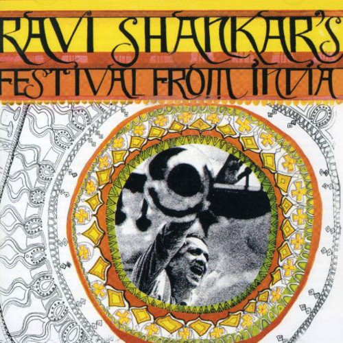 Festival from India [Import]