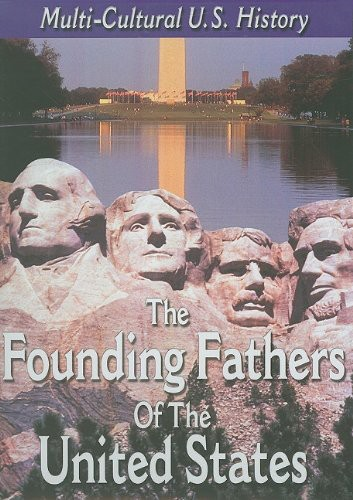 Founding Fathers of U.S.