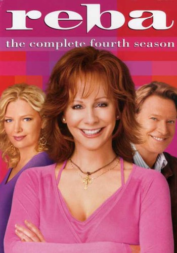 Reba: The Complete Fourth Season