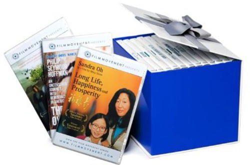 Sundance Hits Gift Box