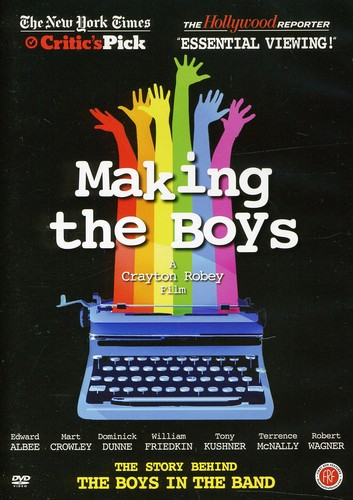 Making The Boys [Documentary] [WS]