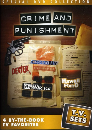T.V. Sets: Crime and Punishment