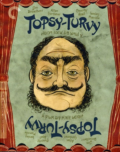 Topsy Turvy (Criterion Collection)