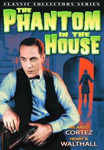 The Phantom in the House