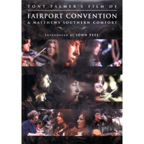 Fairport Convention & Matthews Southern Comfort [Import]