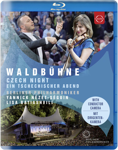 Waldbuehne 2016 - Czech Night