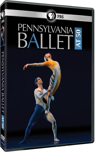 Pennsylvania Ballet at 50