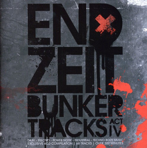 Endzeit Bunkertracks (Act 4) /  Various
