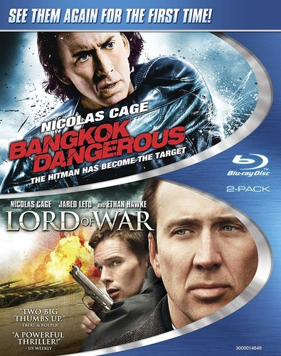 Bangkok Dangerous /  Lord of War