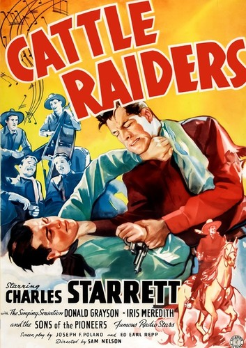 Cattle Raiders