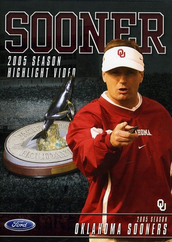 2005 Oklahoma Sooners Season Highlights