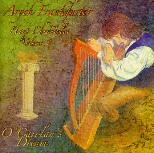 Harp Chronicles: O'Carolan's Dream 2