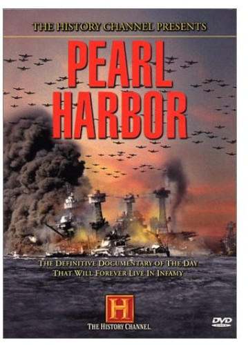 Pearl Harbor [2 Discs] [Documentary]