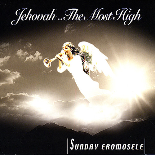 Jehovahthe Most High