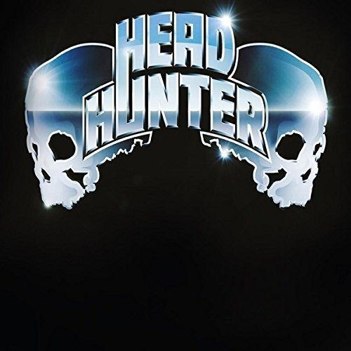 Headhunter [Import]