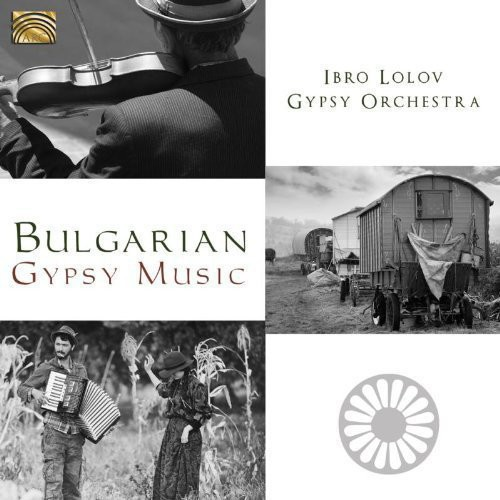 Bulgarian Gypsy Music