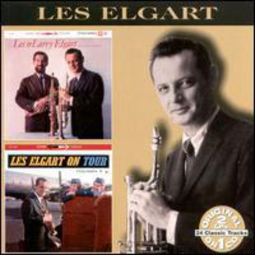 Les and Larry Elgart/ Les Elgart On Tour