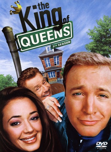 King of Queens: The Complete Third Season