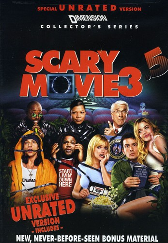 Scary Movie 3.5 [WS]