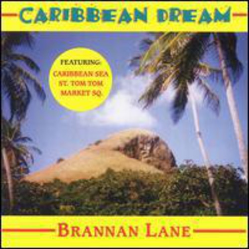 Caribbean Dream World Music
