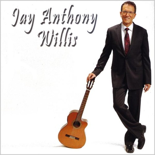 Jay Anthony Willis
