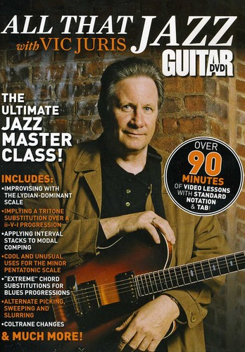 Guitar World: All That Jazz
