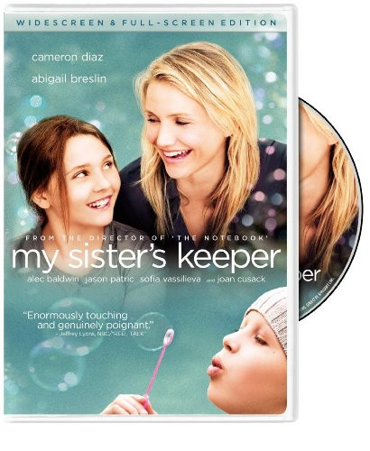 My Sister's Keeper [2009] [Widescreen] [Full Frame]