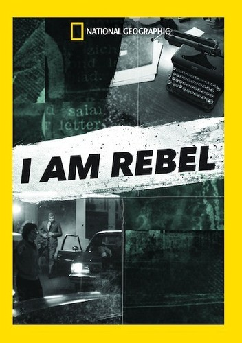 I Am Rebel: Season 1