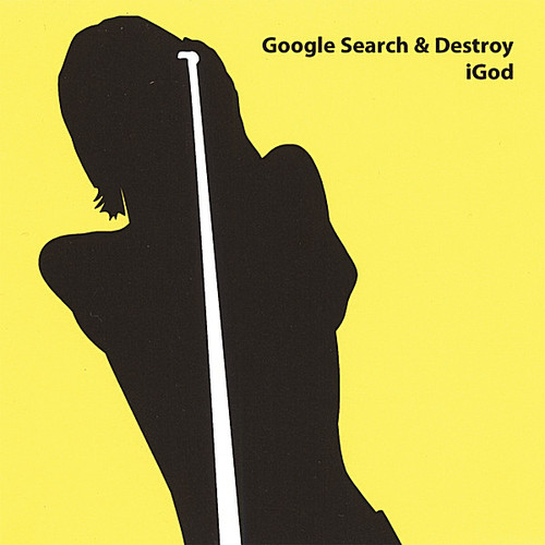 Google Search & Destroy