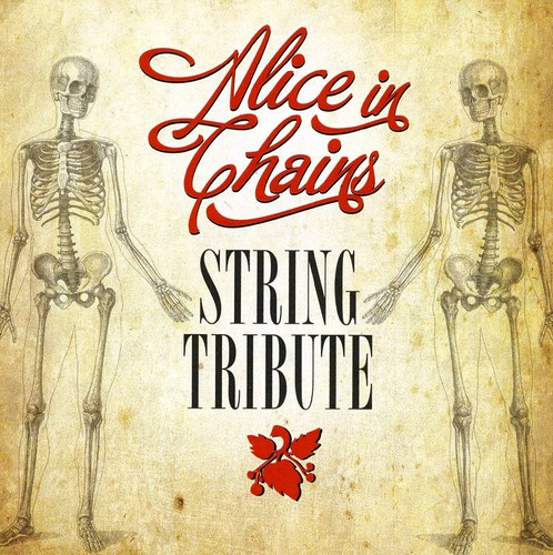 Alice in Chains String Tribute /  Various