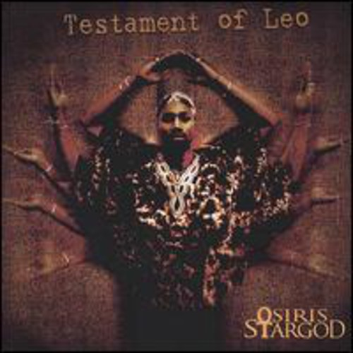 Testament of Leo