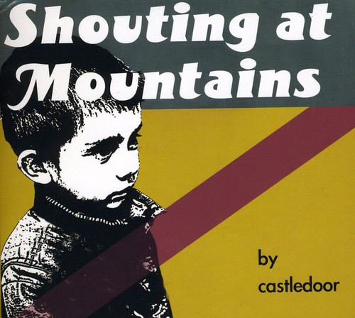 Shouting at Mountains