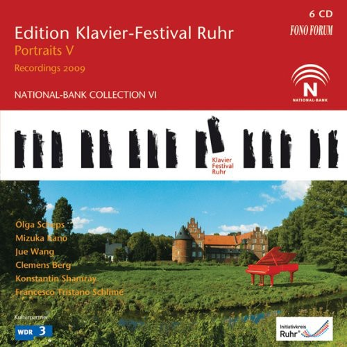 Ruhr Piano Festival: Portraits /  Various