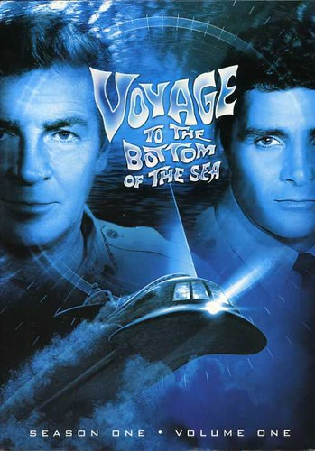 Voyage to the Bottom of the Sea 1 (1964)