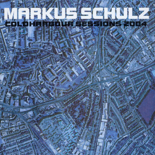 Coldharbour Sessions 2004 [Import]