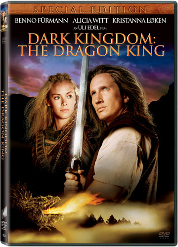 Dark Kingdom: The Dragon King [Special Edition] [Widescreen]