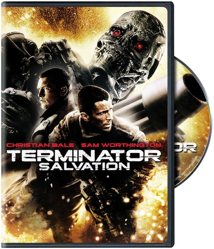 Terminator Salvation [Widescreen] [Digital Copy]