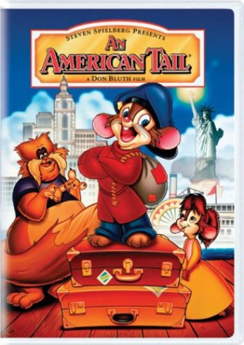 An American Tail [Full Frame]