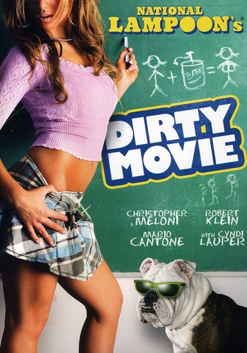Dirty Movie [Widescreen]
